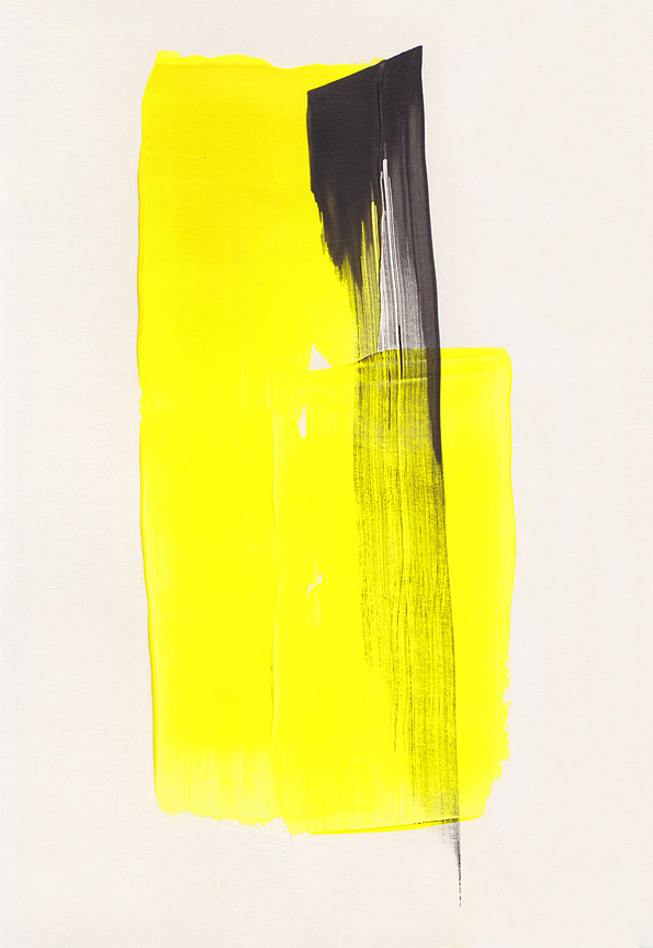 Masafa abdul basit khan for Minimal art neon