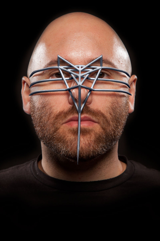 Face Cage
